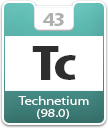 Technetium Atomic Number
