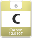 Carbon Atomic Number